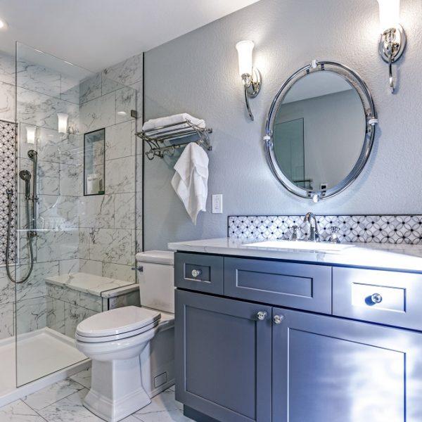 Making Home Shower Tiles Slip Resistant can be Easy