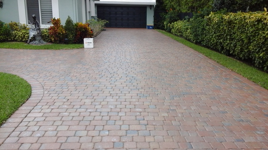 How Can You Protect Your Brick Pavers?