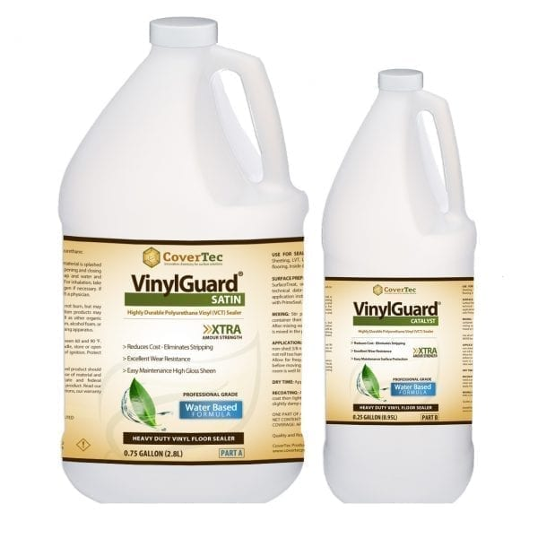 1 Gal VinylGuard Satin KIT