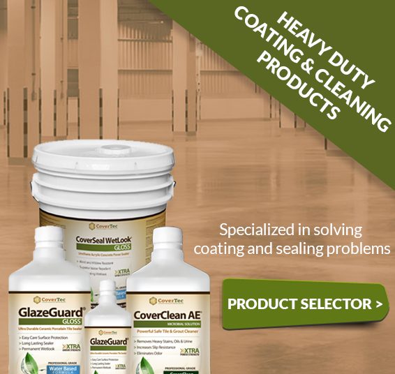 Concrete Cleaning Products Sunrise