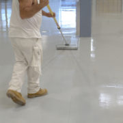 Industrial Floor Coatings Florida