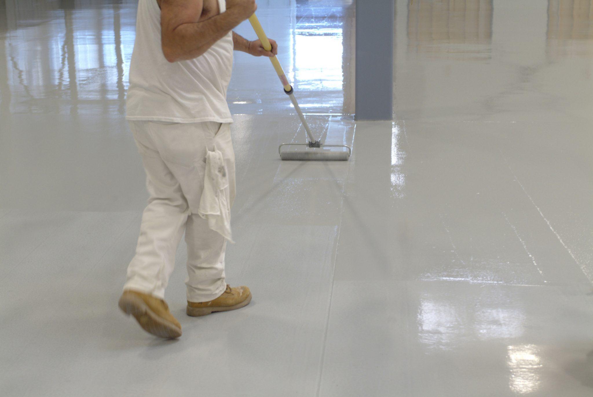 Reasons To Invest In Industrial Floor Coatings