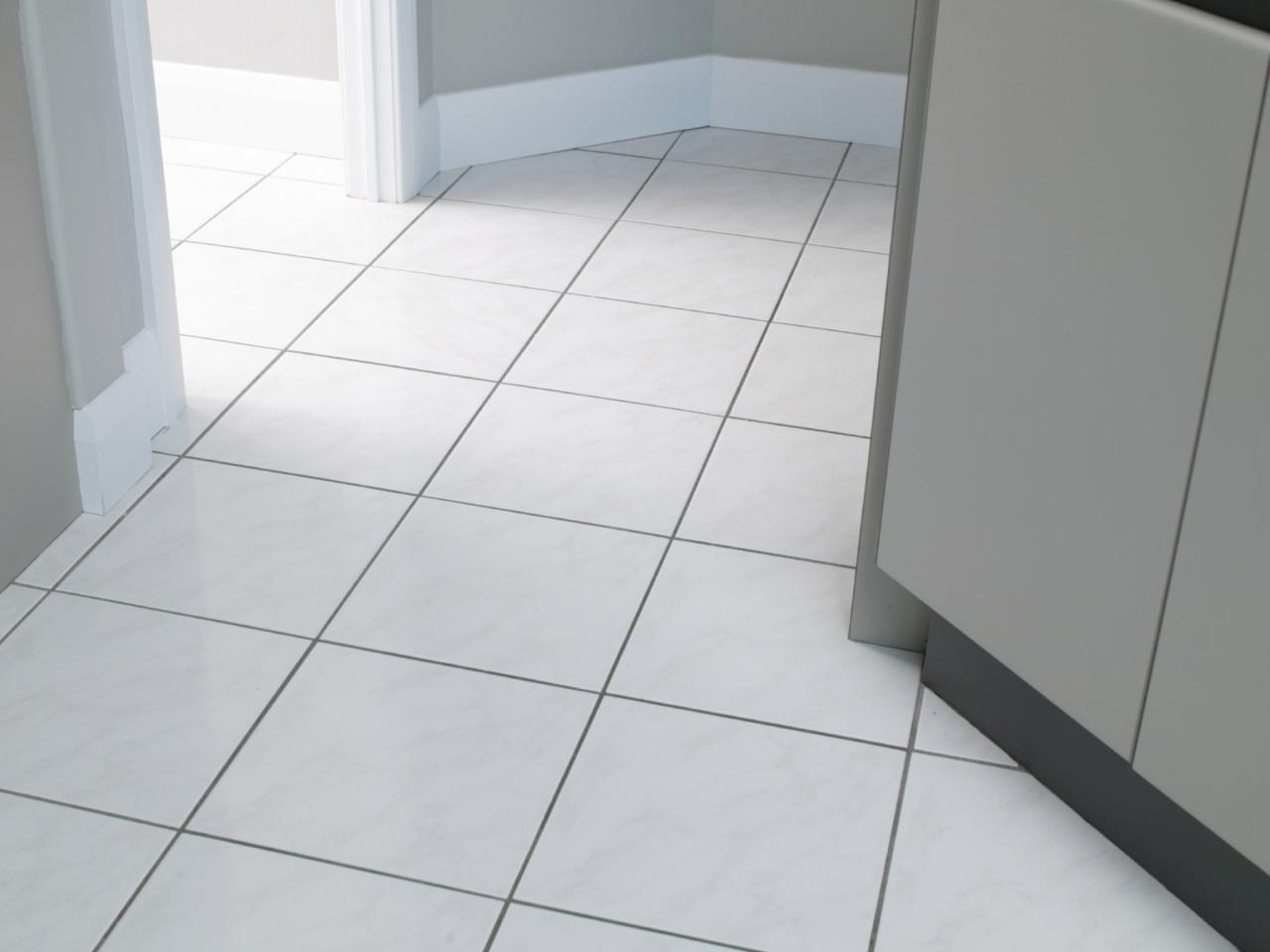 Ceramic Tile Sealing Substrate Solutions Flooring