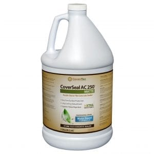 1 GAL CoverSeal AC250 MATTESquare