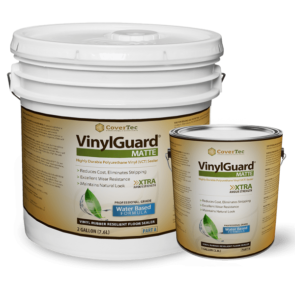 vinylguard matte wb polyurethane vinyl terrazzo coating flat finish. Black Bedroom Furniture Sets. Home Design Ideas