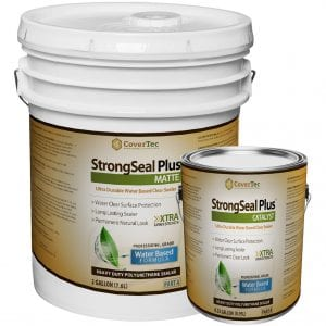 3 GAL_StrongSeal_Matte_KIT – Square