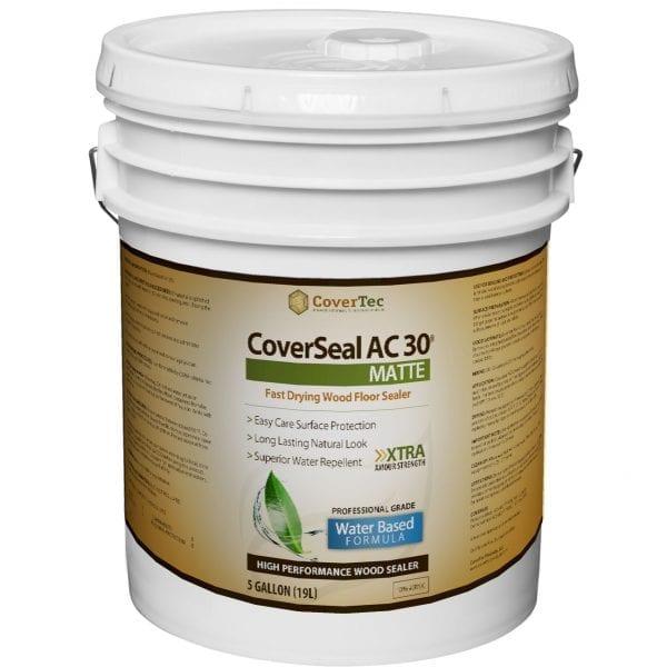 5 GAL_CoverSeal AC30 Matte