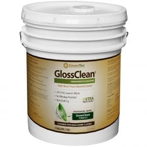5 GAL_GlossClean Square