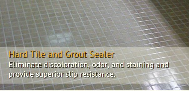 Ceramic And Porcelain Tile Sealers How To Clean Oil Off Concrete - How to clean oil off tile floor