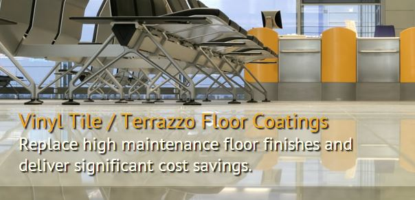 Sealing and coating products oil remover from concrete for Vinyl tile floor sealer