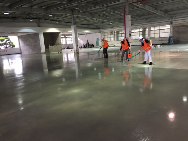 Concrete Cleaning Service Sunrise