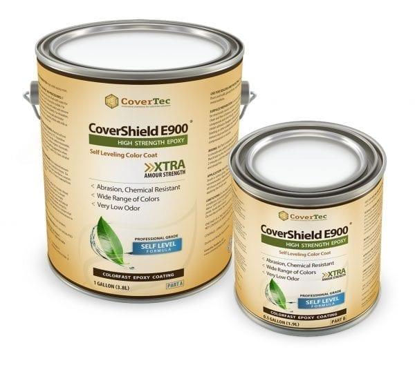 1 GAL CoverShield E900_KIT