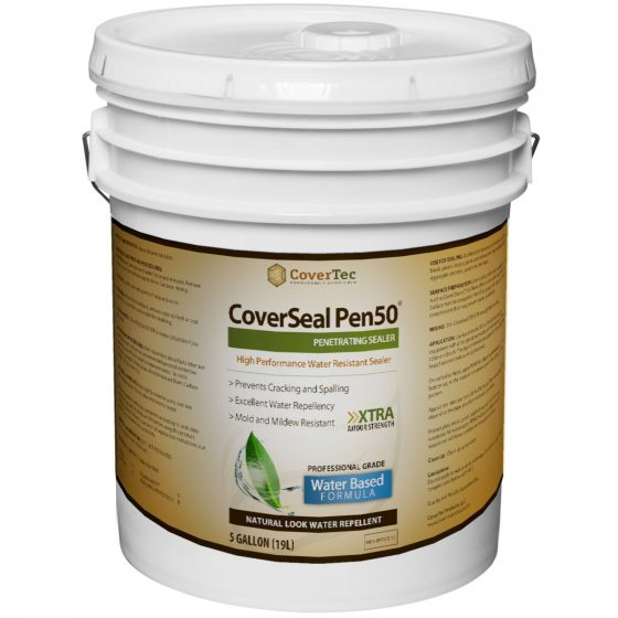 Deck Roof and Wall Coatings