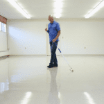 Concrete Floor Cleaning Sunrise