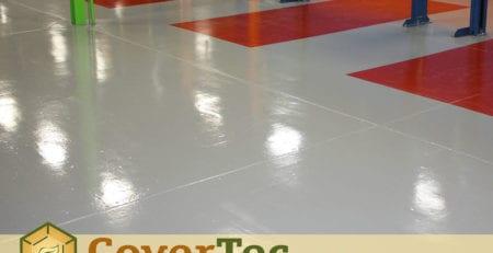 Cement Floor Cleaner Sunrise