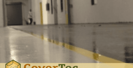 Industrial Floor Coating