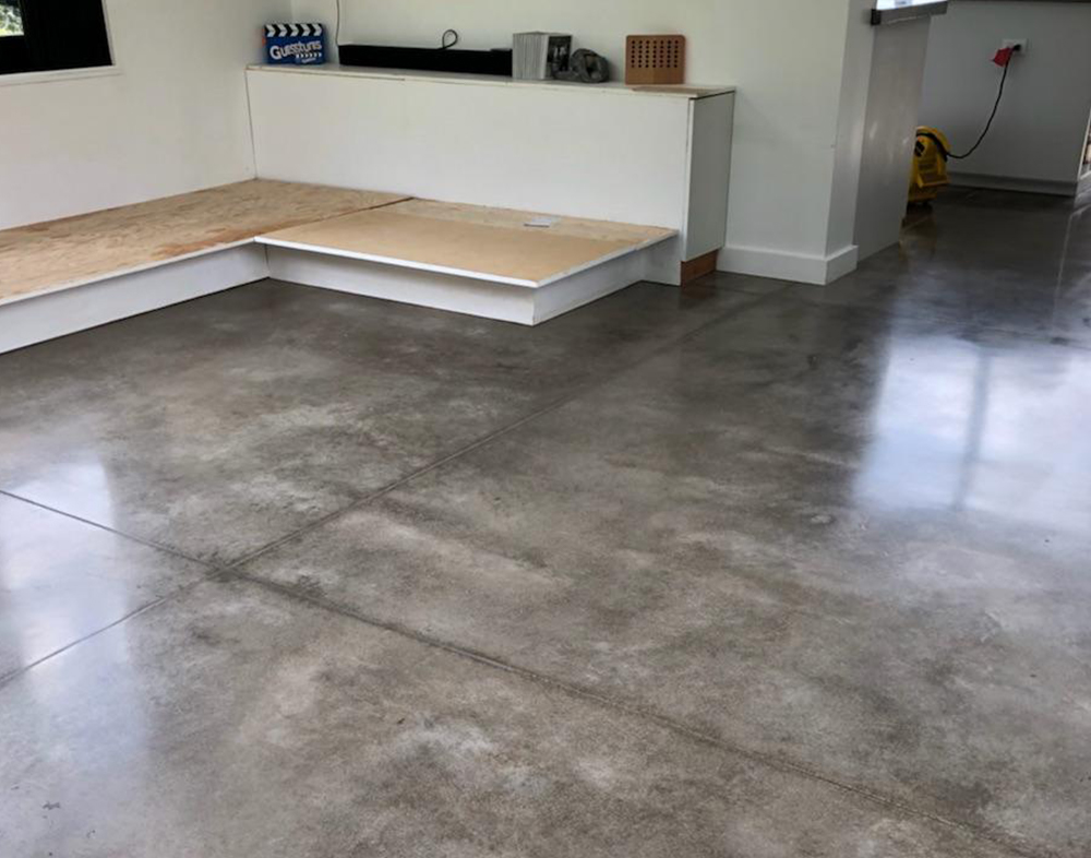Top 3 Reasons To Invest In Concrete Floor Cleaning
