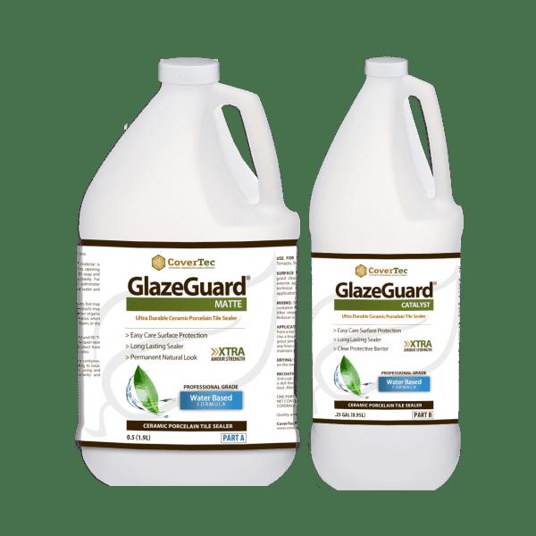 0.75 Gal GlazeGuard Matte KIT_4-2019
