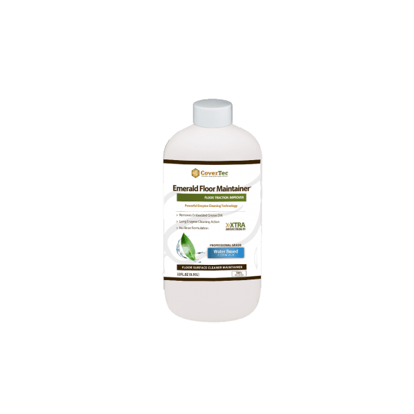 Floor Sealing Products Substrate Cleaning Substrate