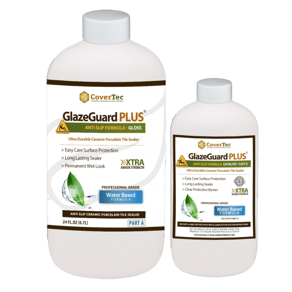 1 Qrt GlazeGuard Gloss PLUS KIT(1)
