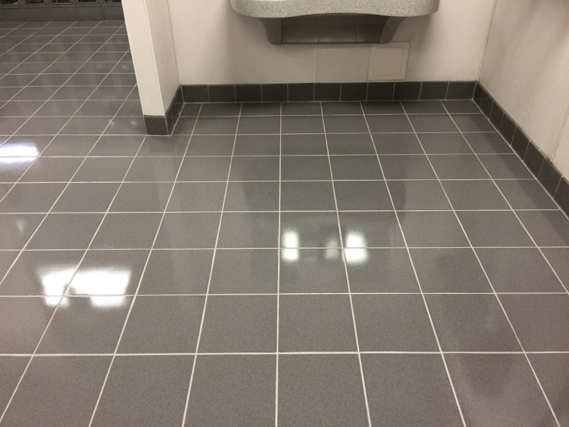 Beautify & Protect Tile & Grout