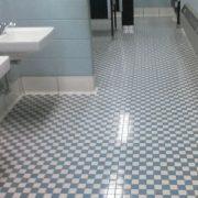 Restroom Tile