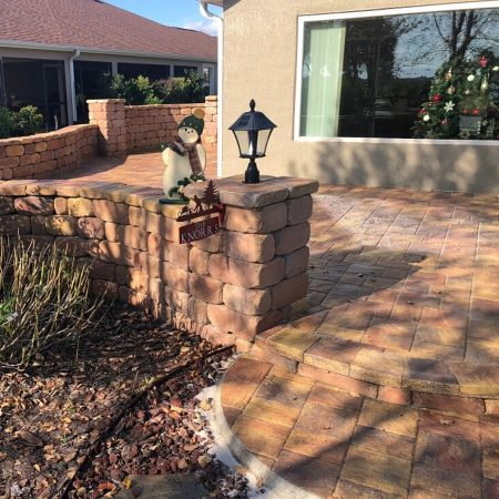 best paver sealer for a wet look