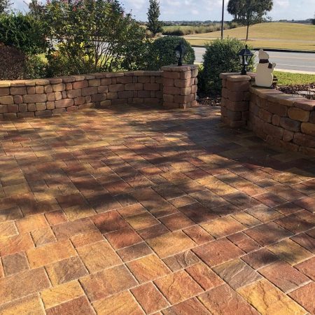 best paver sealer wet look