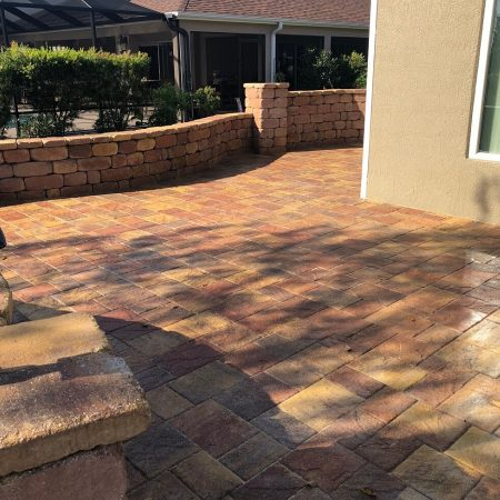 best wet look paver sealer