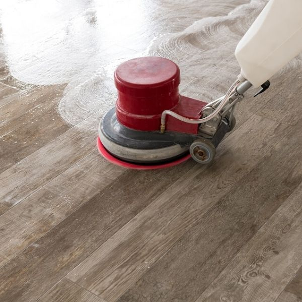 best cleaner for luxury vinyl plank floors