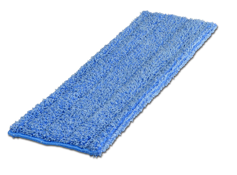 18″ Microfiber Flat Mop Pad